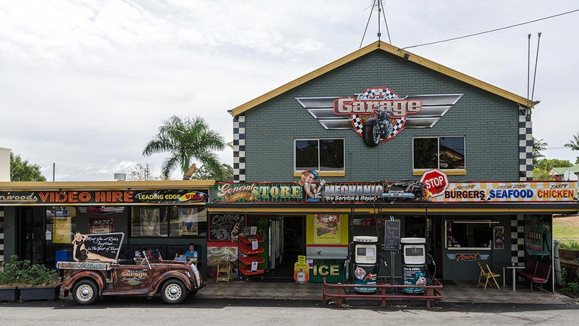 A motorcycle road trip can be a great way to get a little taster of everything Queensland has to offer - here are two amazing day trips for inspiration.