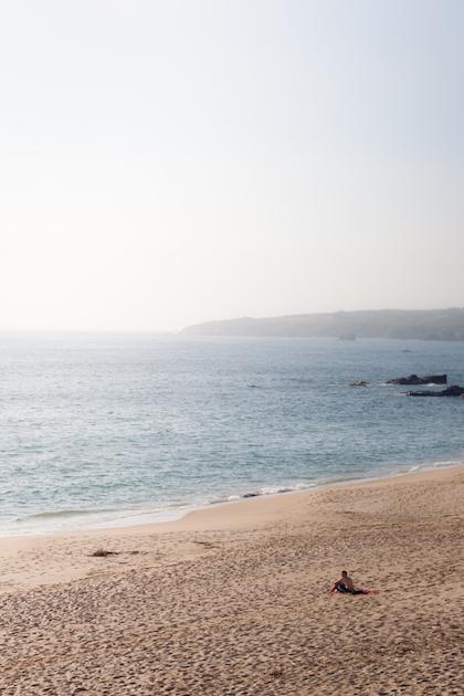 Vila Nova de Milfontes Lisbon Day Trip Portugal Beach