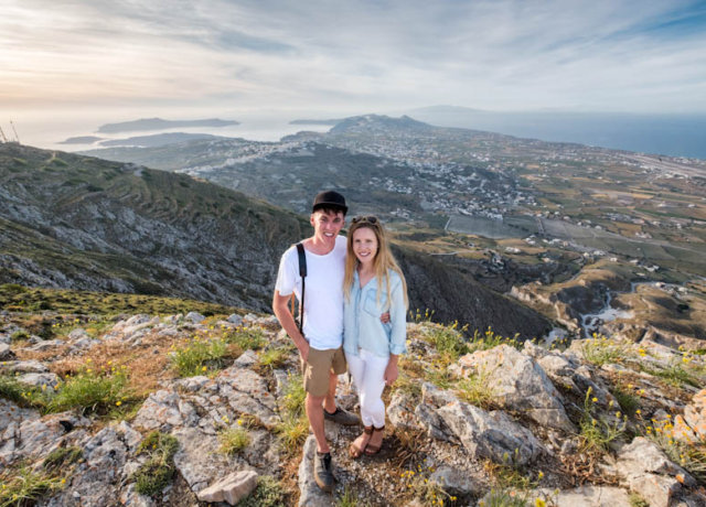 Couples Who Travel and Blog: Ayesha & Gavin