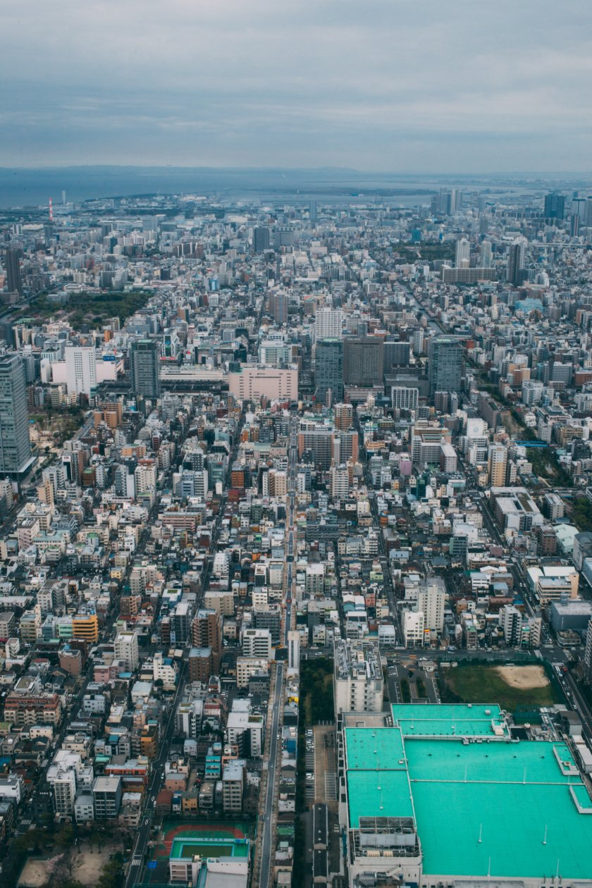 Tokyo is a great city for a layover and 8h is enough to get a glimpse of the mega metropolis. Here are 5 stress-free things to do on a layover in Tokyo.