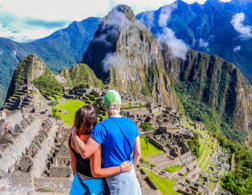 Couples Who Travel and Blog: Darren & Shelley