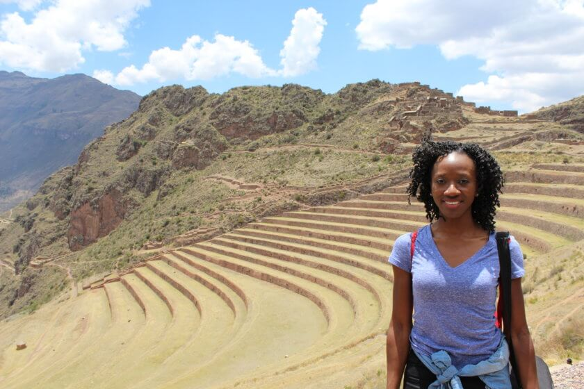When we travel things go wrong - read the story of one unlucky traveler, who got lucky in Peru despite all her travel fails.