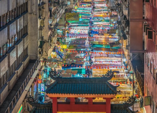 13 Awesome Things to do in Hong Kong