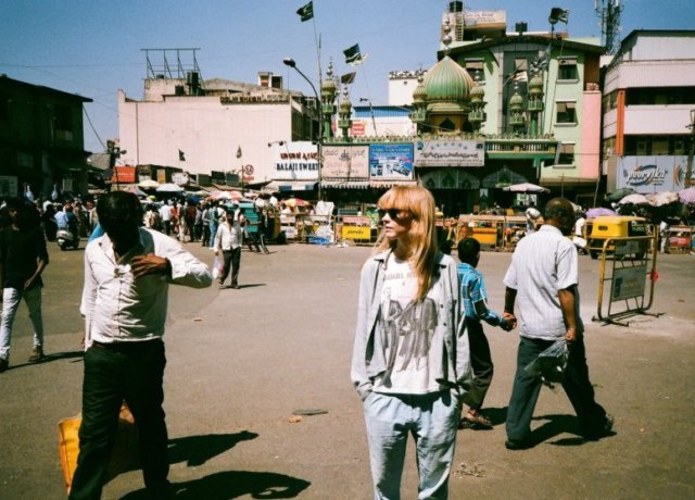 Touring Off the Beaten Track: Interview with Lucy Rose