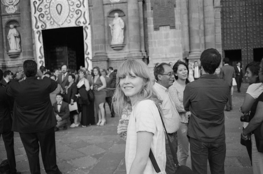 What is it like to travel the world as a touring musician? Singer-songwriter Lucy Rose gives us the inside scoop!