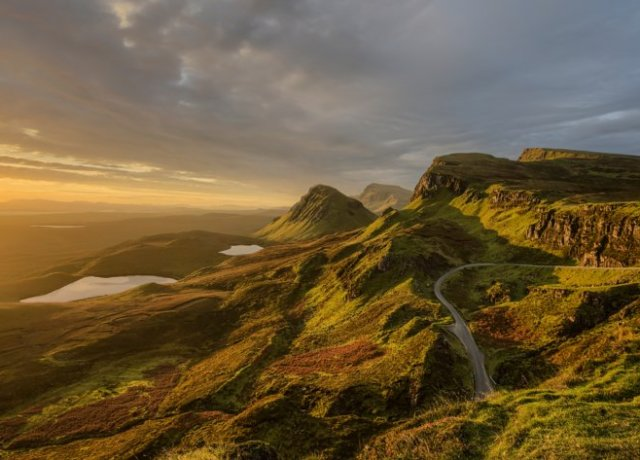 10 Female Instagrammers that make you want to go to Scotland