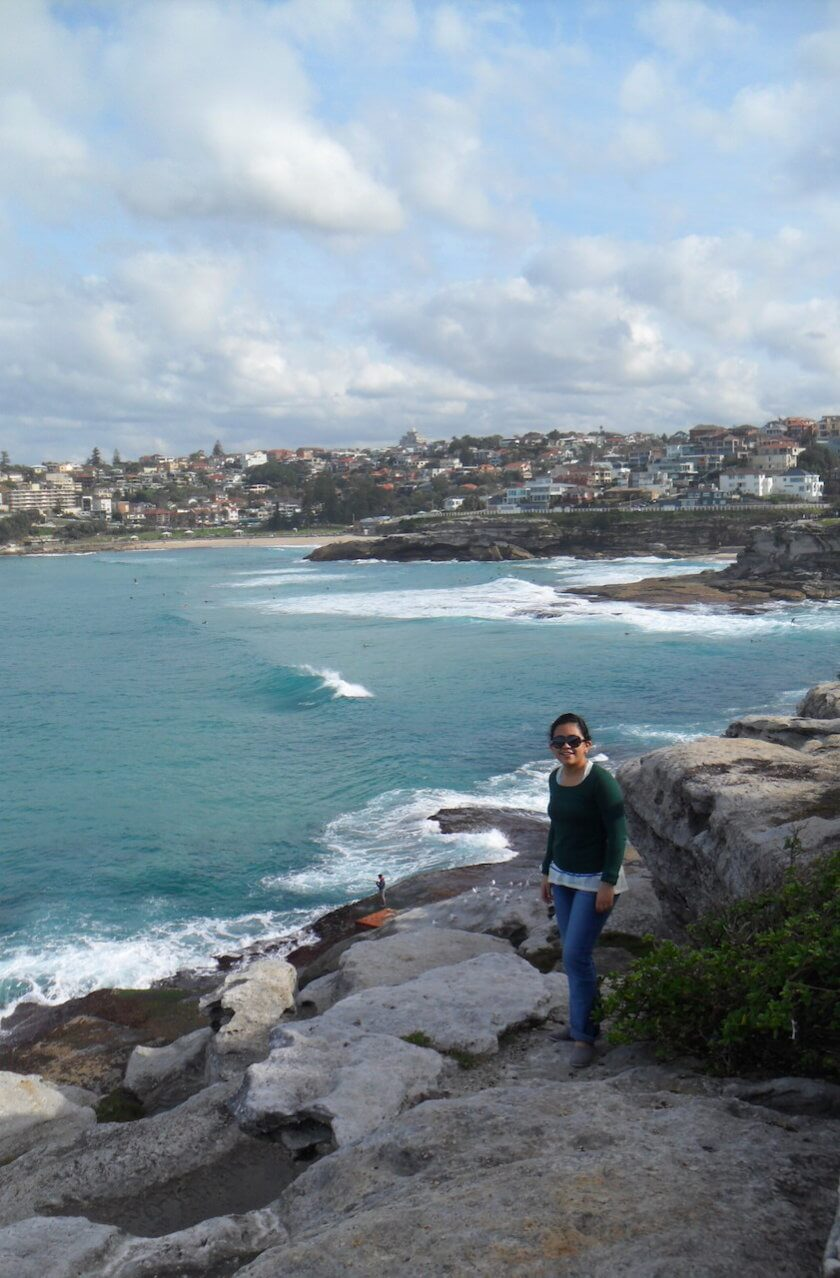 Moving to Australia to study can have a massive impact on your life. In the case of Maria from Guatemala, it changed her entire concept of freedom!