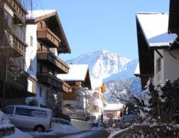 My Dream Alpine Retreat: Family Hotel Löwe in Serfaus, Austria