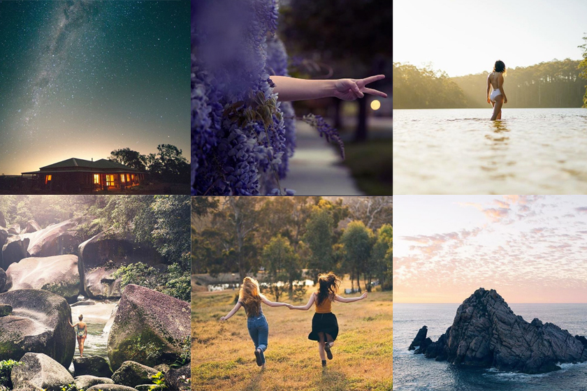 Instagram Instagrammers Australia Inspiration Travel Louise Takes Photos