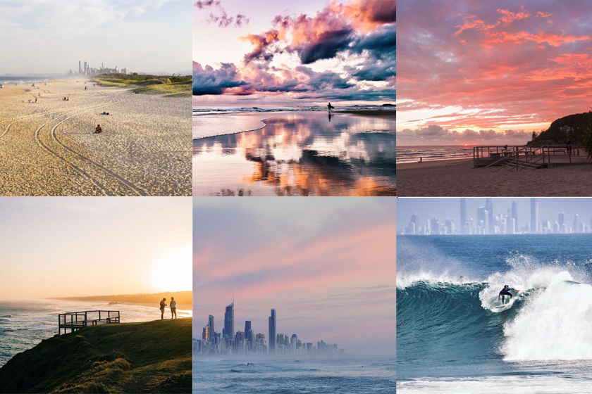 Instagram Instagrammers Australia Inspiration Travel Amartin183 Gold Coast
