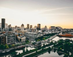 Montreal: A Love Letter to the City I Left Behind