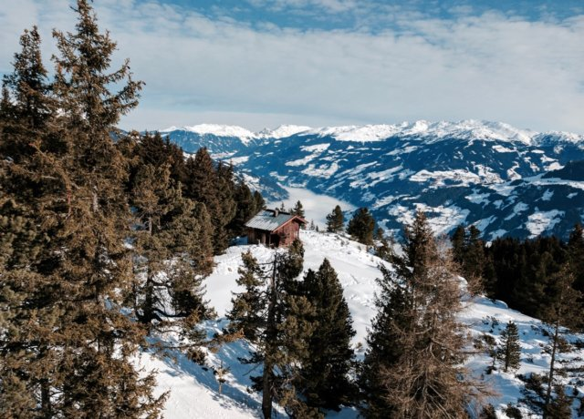 Like a local: Hitting the slopes in Austria