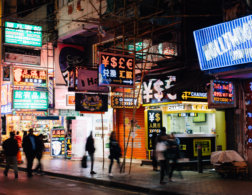 10 Tips for Photographing Cities