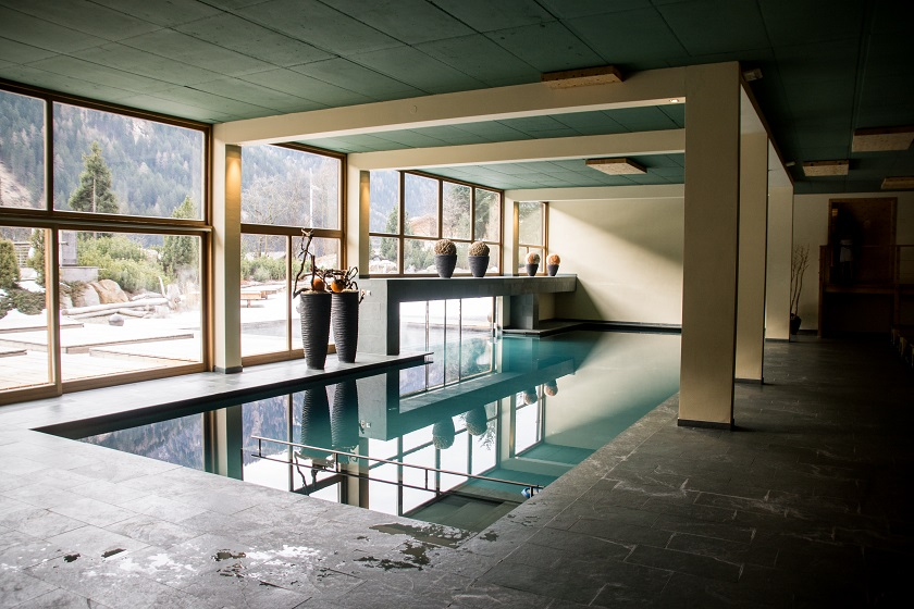 Hotel Arosea South Tyrol Ulten Valley Life Balance Wellness