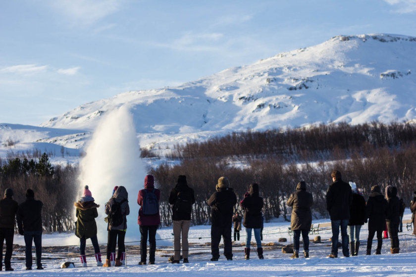 3 Lessons of visiting Iceland in Winter - A Reality Check