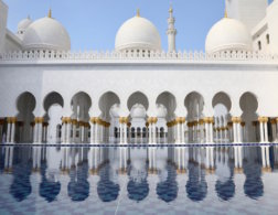 The Ultimate Guide to a Long Layover in Abu Dhabi