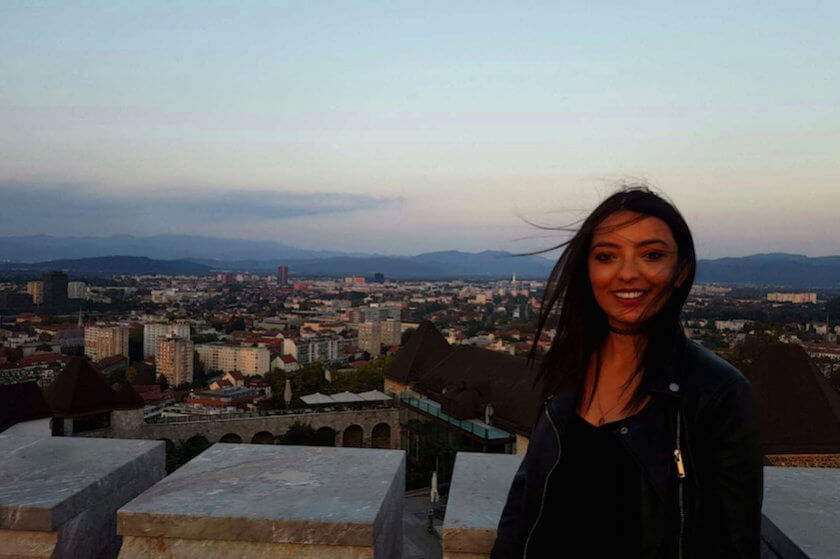 What's it's like to Travel the World as an Arab Woman