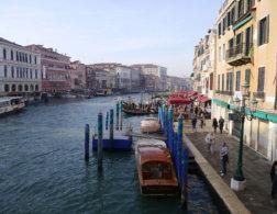 Off the Beaten Path in Venice: Exploring the Jewish Ghetto of Venice