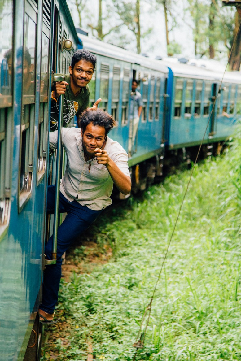 These are the places and experiences in Sri Lanka you mustn't miss, according to travel bloggers!
