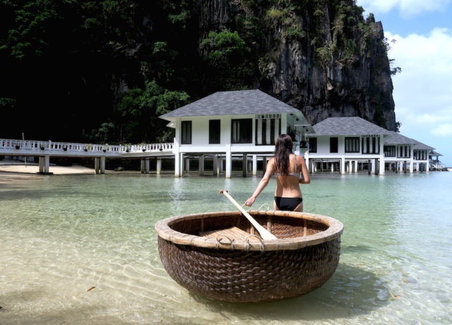 Lagen Island Resort: A honeymoon getaway in the Philippines