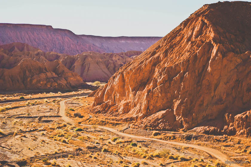 8 Breathtaking Sites Not to Miss in the Atacama Desert!