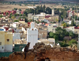 A Trip to Bhalil: Going off the beaten track in Morocco