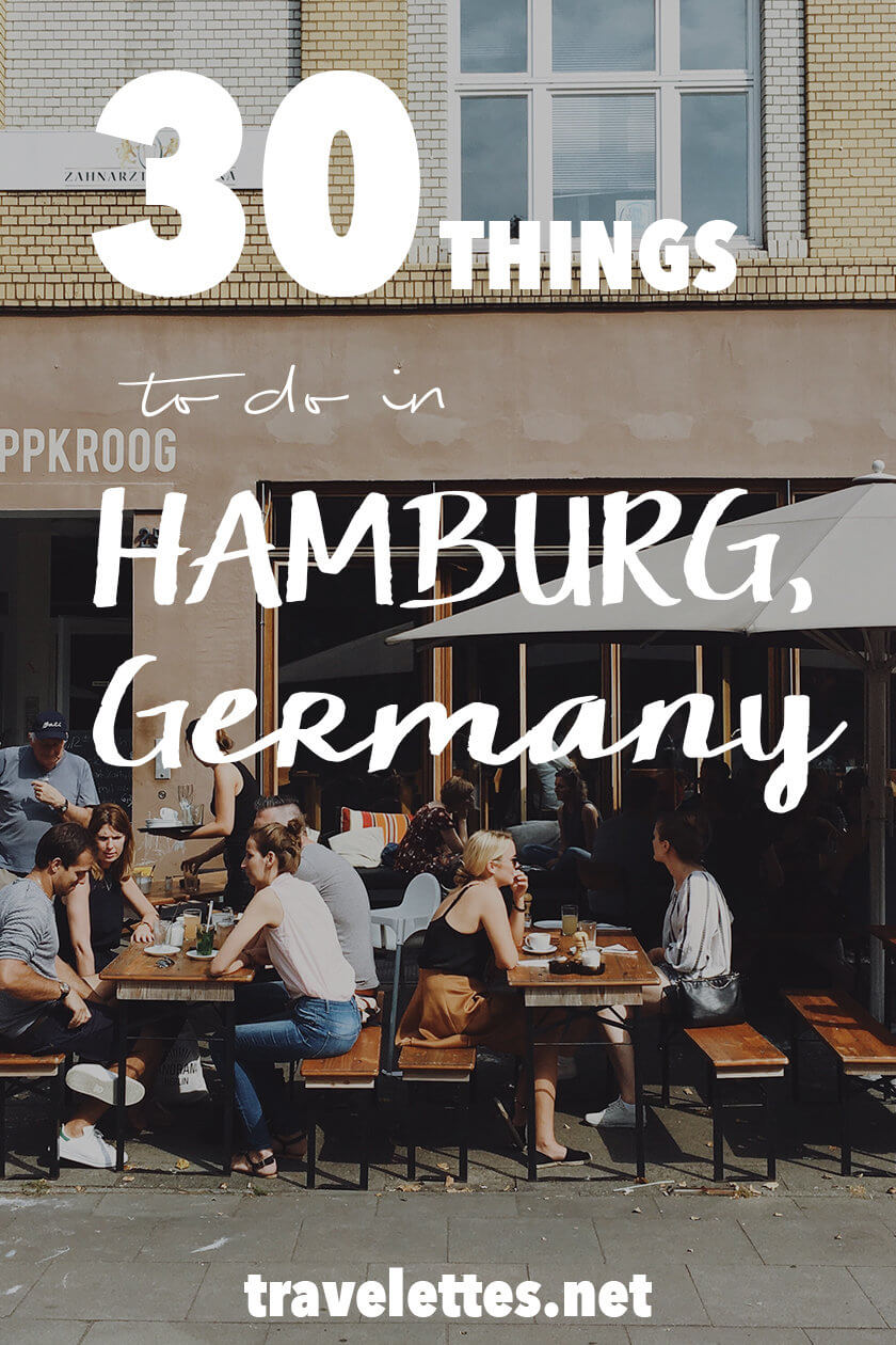 30 things to do in hamburg