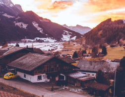 Top 10 things to do in Gstaad