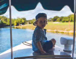 How best to travel the Riviera Maya with kids