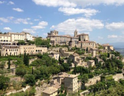 Solo Adventures in the South of France on a Bicycle