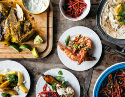 Five food blogs to spark your culinary wanderlust