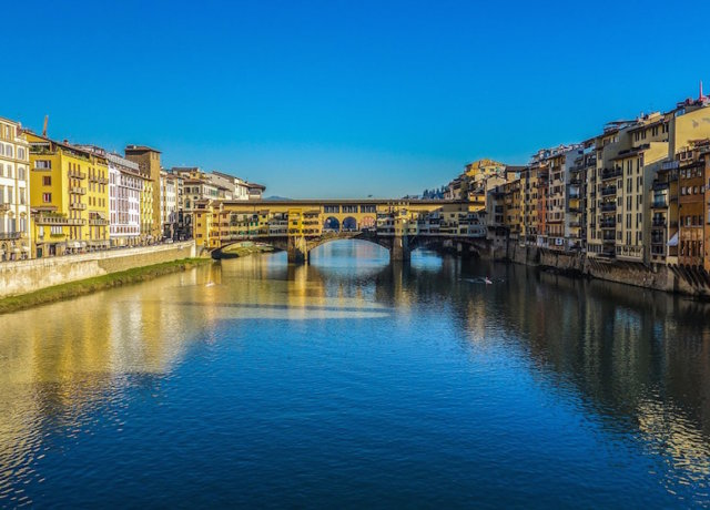 Experiencing the Renaissance in Florence