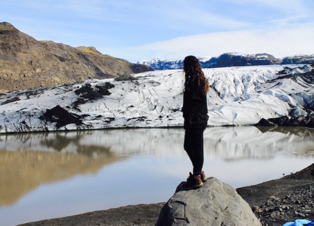How to Travel Iceland on a Budget