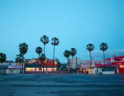 In photos: Dream away to California