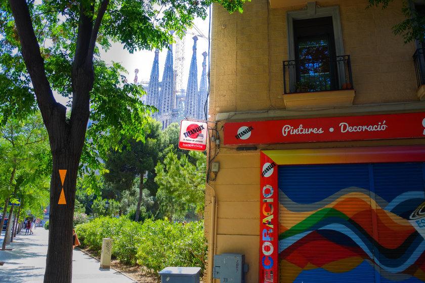 10 barcelona Adventures