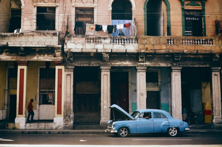 Cuba is more than what first meets the eye!