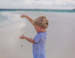 The Travelettes Guide to traveling the Maldives with Kids