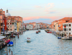 The Travelettes guide to Venice on a budget