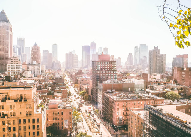 7 amazing and free spots to take photos in New York