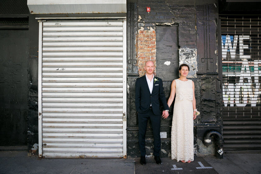 Do you want to spend your big day in the Big Apple? Here are 10 survival tips for your elopement to New York City!