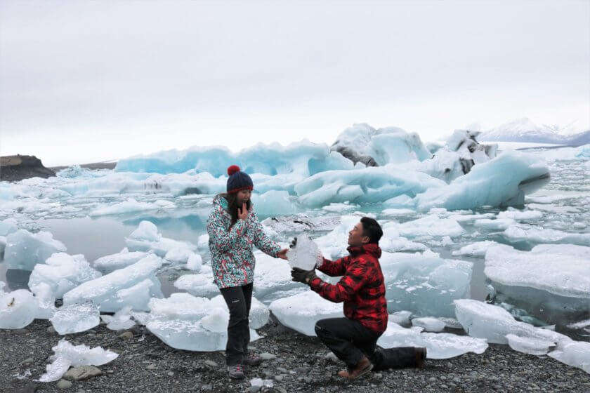 With our honeymoon in Iceland we had unwittingly signed up for our first major challenge as husband and wife, and it had revealed these 5 unexpected lessons on relationships.