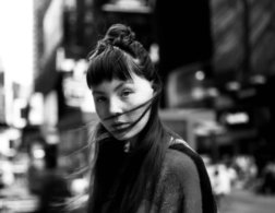 Meet the fascinating female photographer who portrays women on the streets of NYC