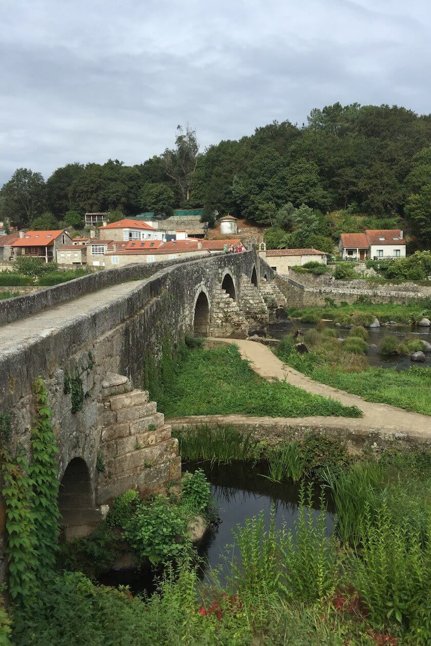 Walking 126 miles in 8 days might sounds like an incredible experience - but is walking the Camino de Santiago alone in Spain really a good idea?