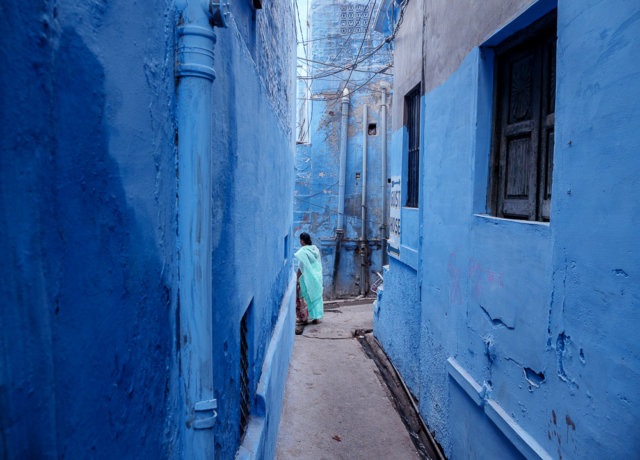 From Mumbai to Delhi: A Journey through the Cultural Cities of Rajasthan