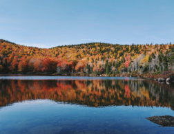 The Great Outdoors: Planning a road trip through New England & Nova Scotia