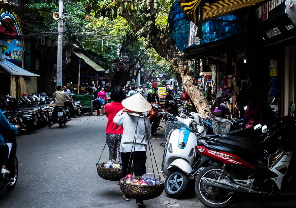 Sidewalks Asia