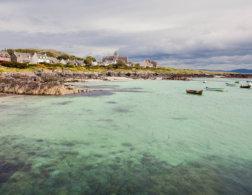 Island Hopping around Scotland