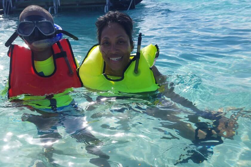 Abled traveler with a disability: Interview with Min. Annie Bell