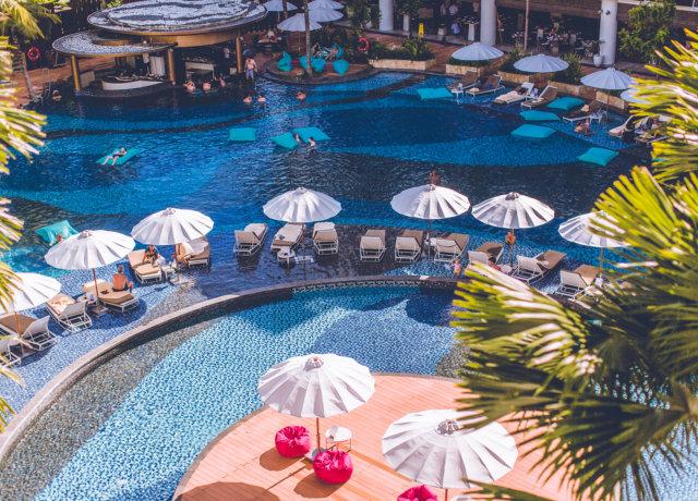 Hotels we love - The Stones Hotel in Kuta, Bali