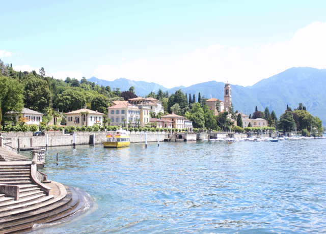 6 Reasons to Visit Como in Italy